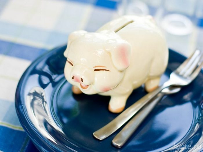 экономия на еде