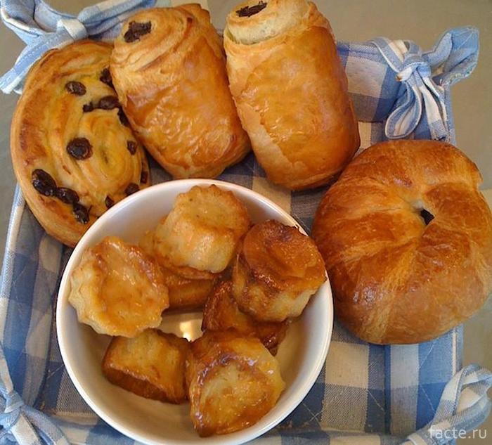 Завтрак-по-французски