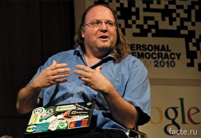 Итан Цукерман