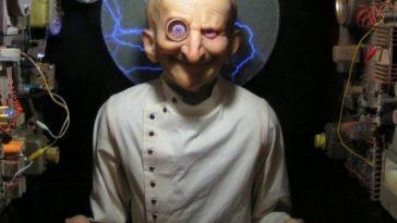 доктор зло