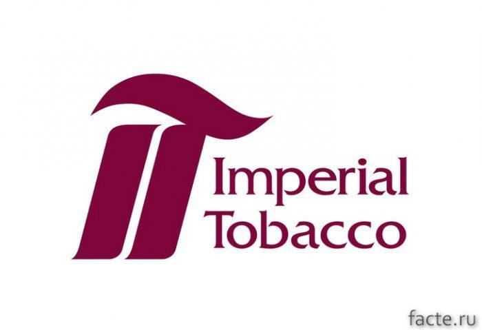 Империал бритиш тобако
