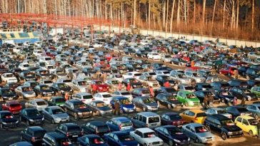 Рынок авто