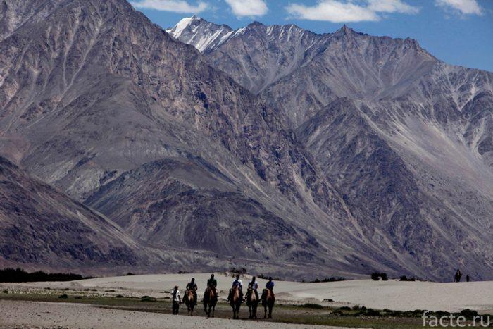 Кашмир 3