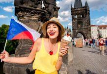 В Чехии