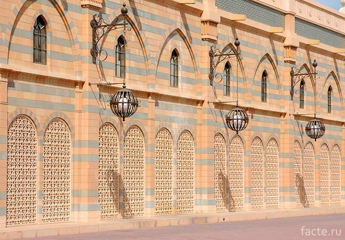 Музей-исламской-цивилизации