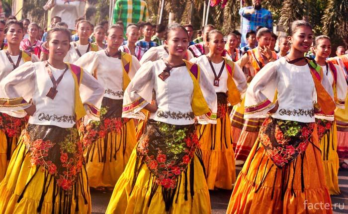 Тагальский