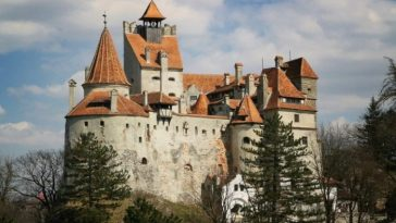 Замок 1