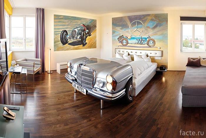V8-Hotel-Stuttgart-(Штутгарт,-Германия)