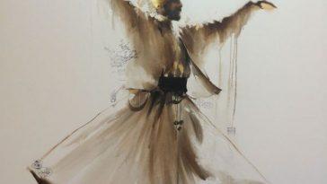 танец 4