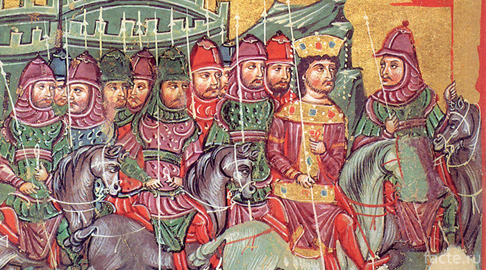 Византийская-хитрость