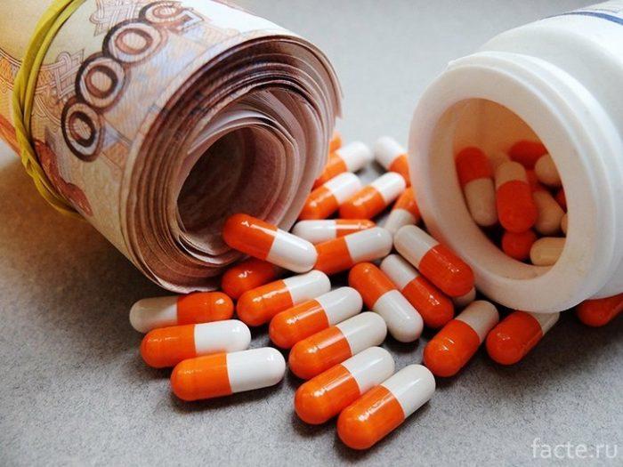 возврат лекарств