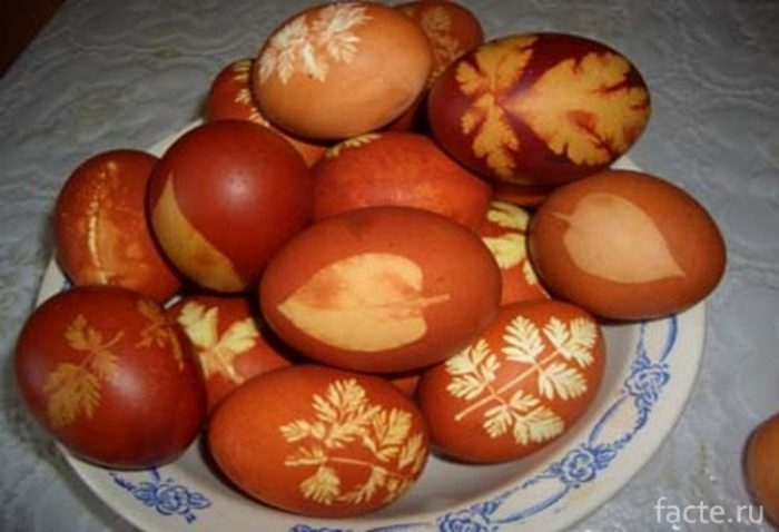 Яйца 7