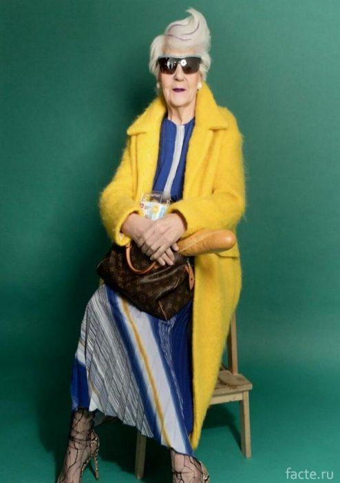 Бабушки 5