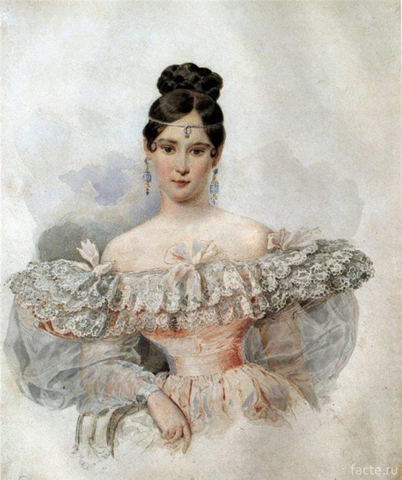 Наталья-Гончарова