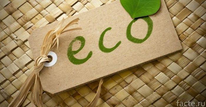эко био