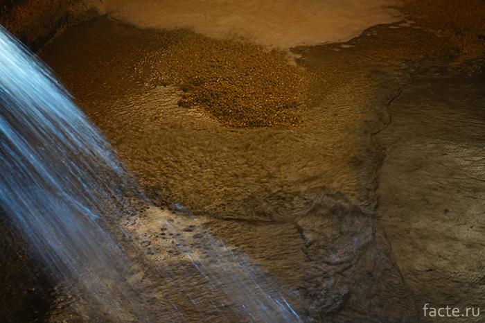 Обработка зерен кофе