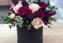 Цветы 1