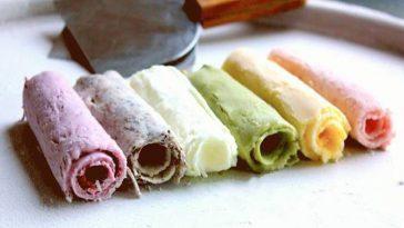Мороженое 1