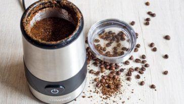 Кофемолка 1