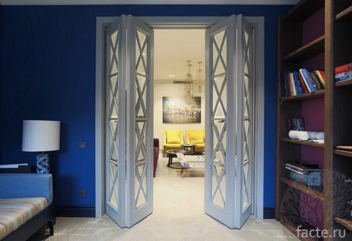 Двери 4