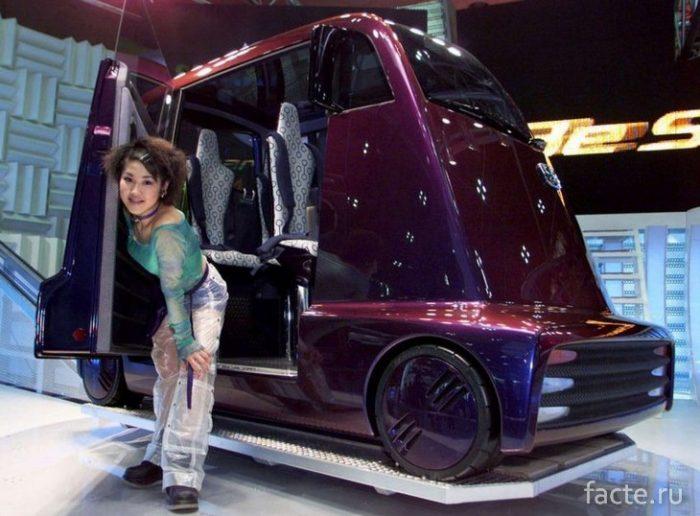 Хонда 1999