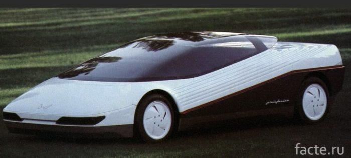Хонда 1984