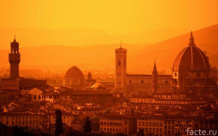 Флоренция 4