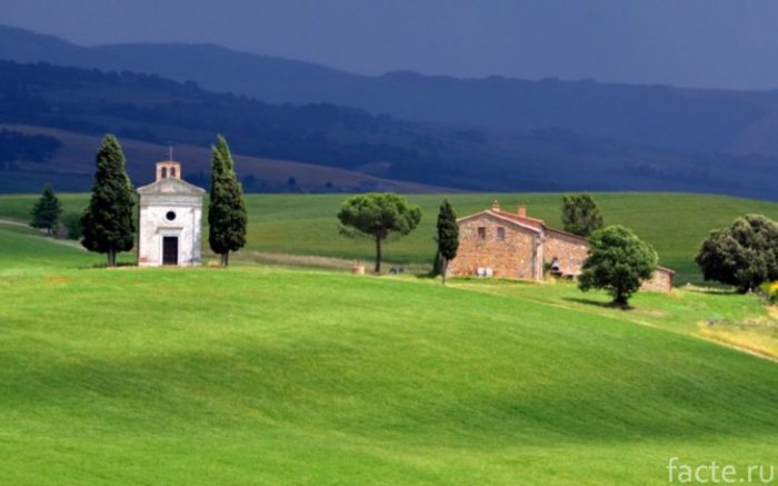 Тоскана 4