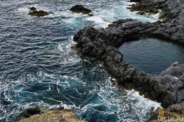 прибрежная зона