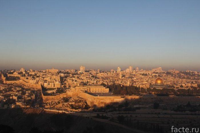 Израиль 3