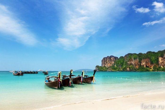 Ao Nang таиланд
