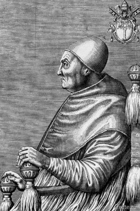 Папа Сикст 4