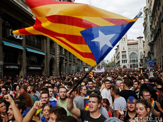 национализм в испании