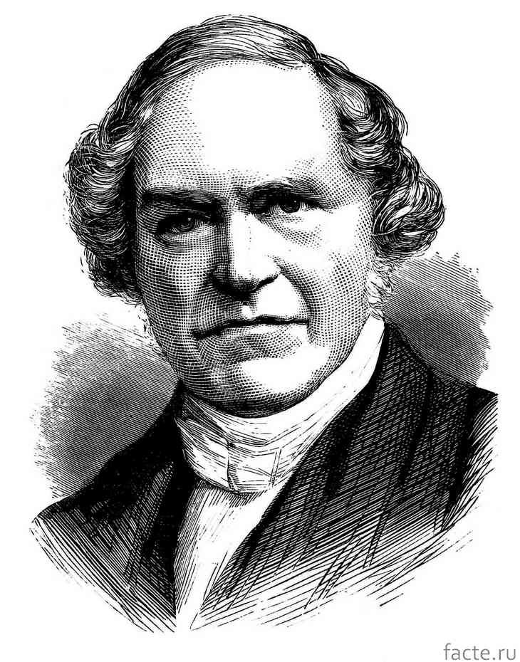 Уильям Уэвелл