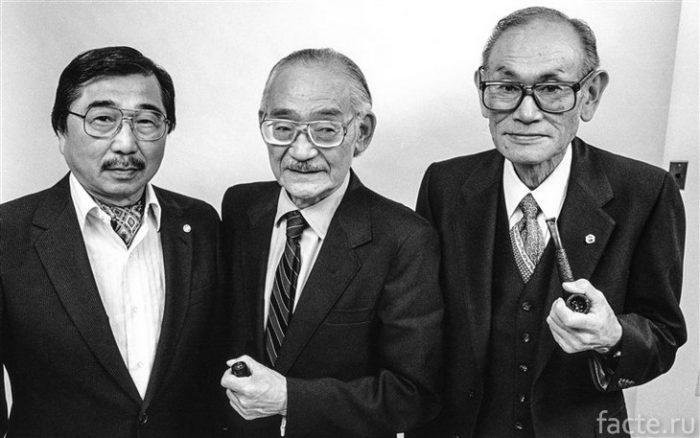 Fred Korematsu фото