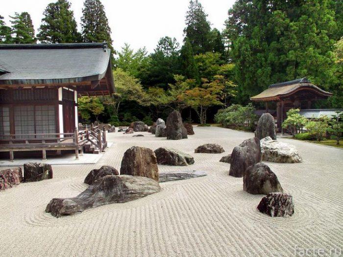 Рёандзи япония