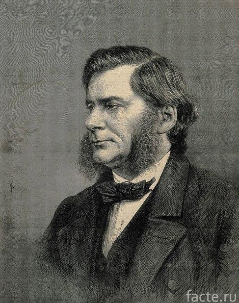 Томас Хаксли