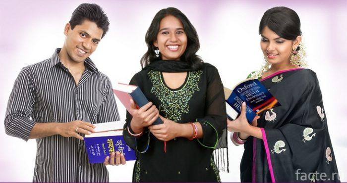 изучение хинди
