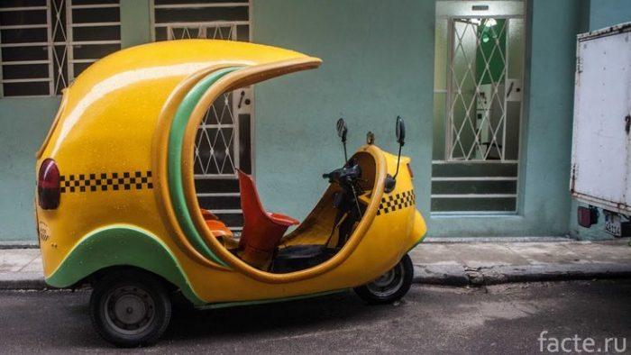 коко такси гавана