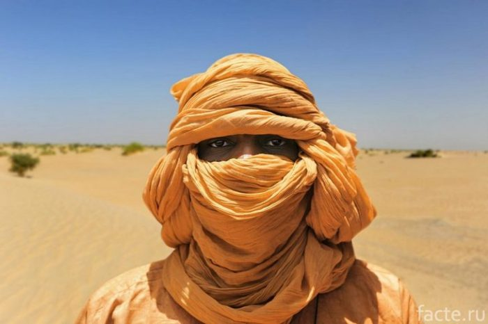 туареги народ