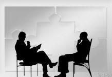 встреча с психологом