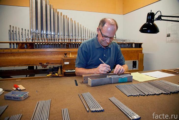Reuter Organ Company
