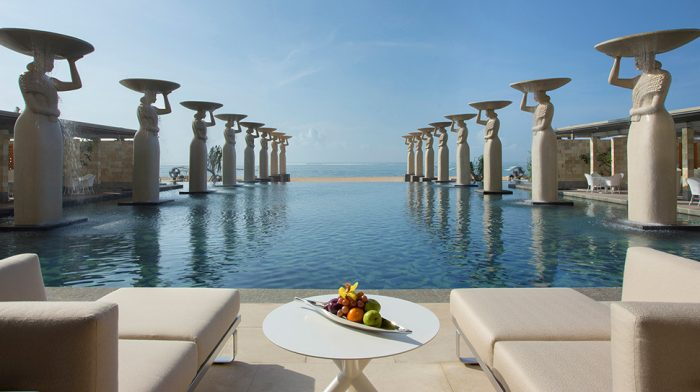 The Mulia Nusa Dua