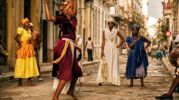гавана танцы
