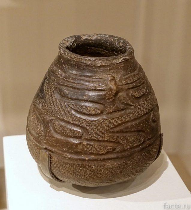 керамика 1000 год до нашей эры