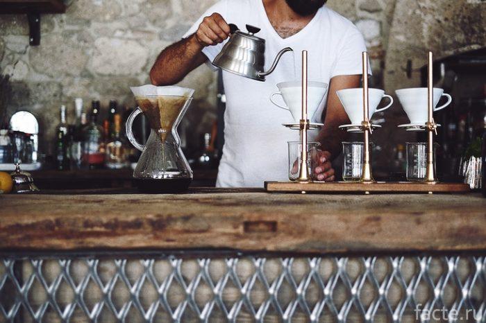 кофе турция