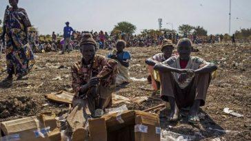 судан жители