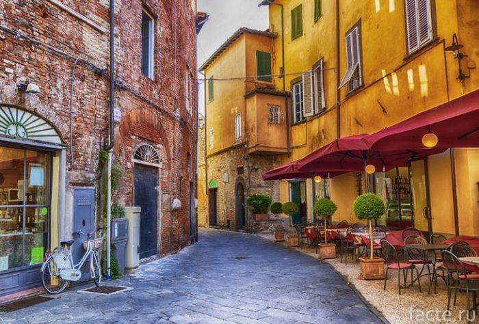Лукка Италия