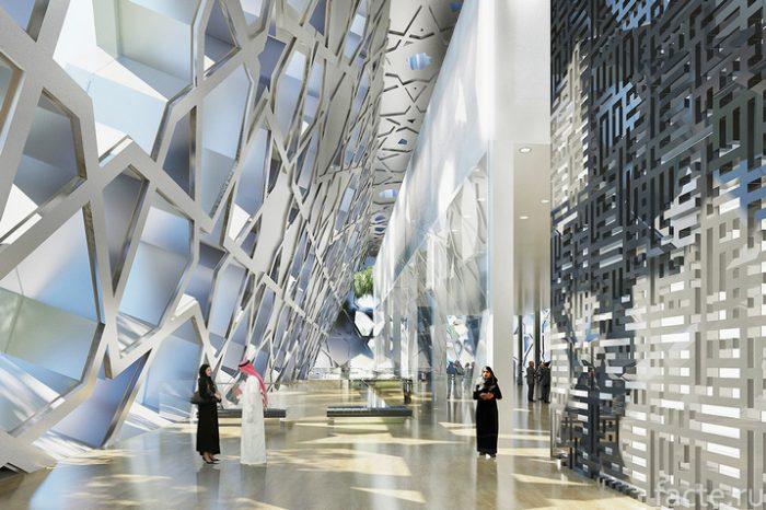 культурный центр кувейт