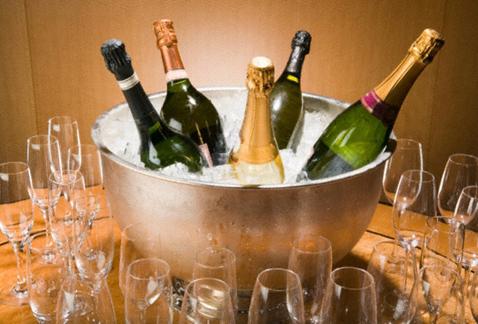20d Шампанское: легенды и факты
